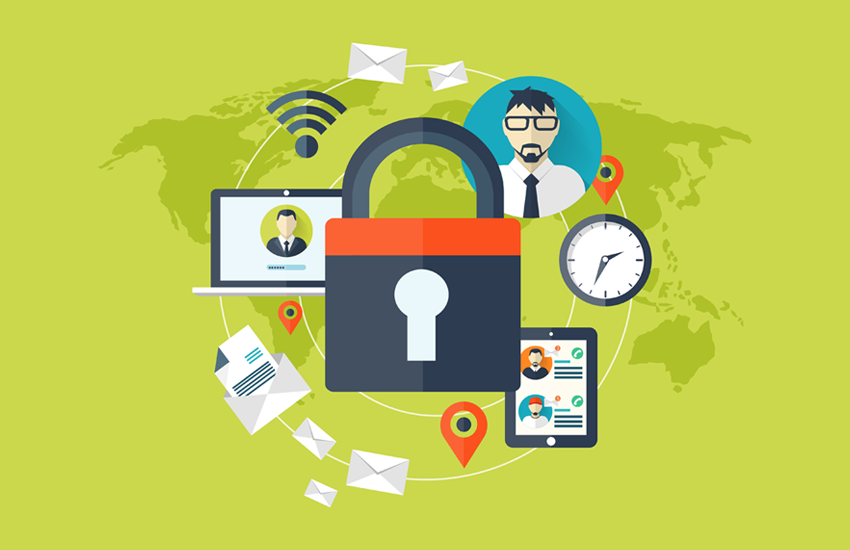 5 Tips for Online Security
