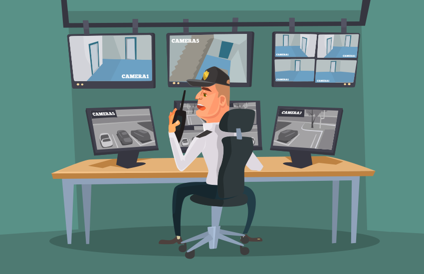Everything you need to know CCTV GDPR
