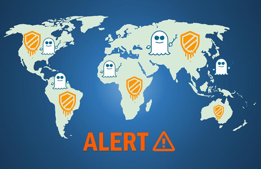 Meltdown Spectre: The Holy Grail of Vulnerabilities