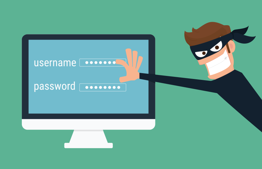 Passwords Not Dead Hacking Ransomware