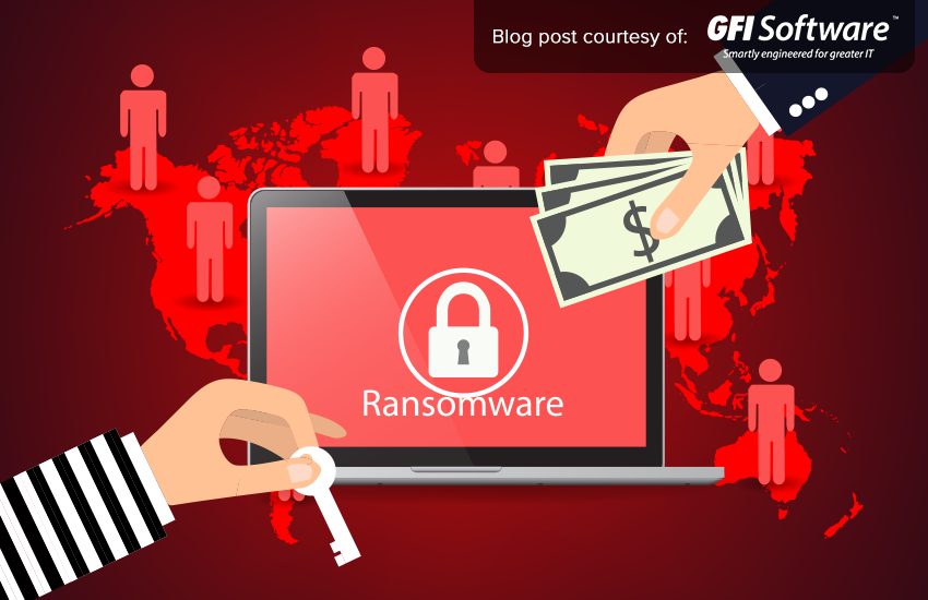 Preventing Recovering Ransomware Malware WannaCry Cyber Attack