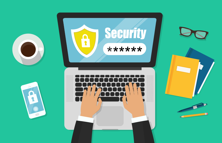Secure Accounts with Passphrases not Passwords