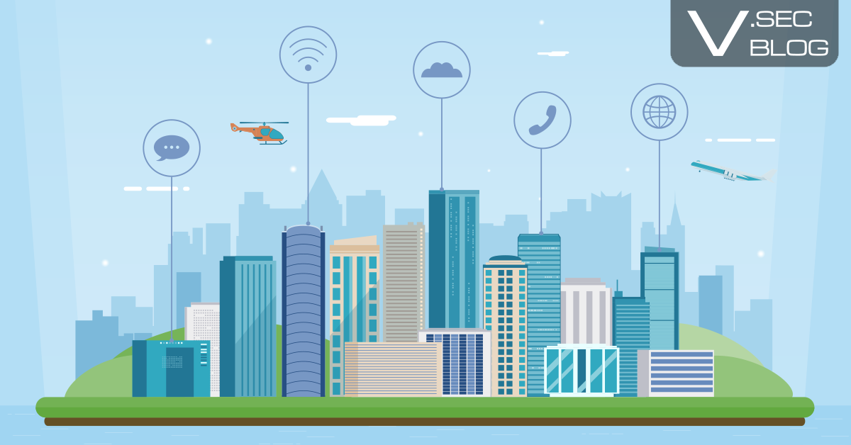 What is IoT (Internet of Things) and What Security Concerns Does it Bring to the Workplace?
