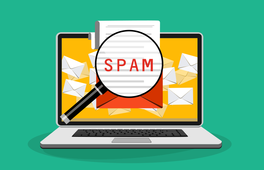Your Email Address Worlds Largest Spambot Email Security