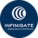 Chris Payne on behalf of Infinigate UK