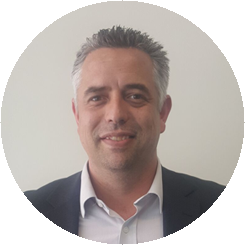 Michael Tye Sales Manager, Infinigate UK